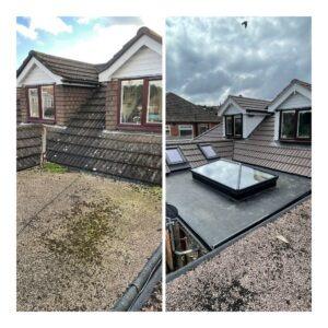 R Gray Roofing Ltd Photo 4