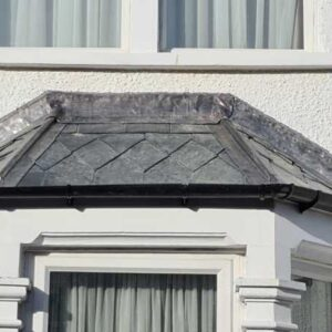 B Irons Roofing Photo 7