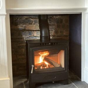 Caledonian Stoves Ltd