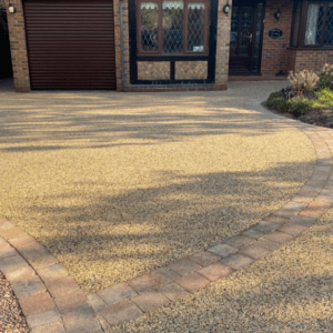 Shakespeare Driveways and Patios Limited